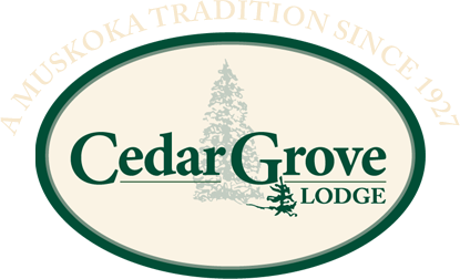 Cedar Grove Lodge | Muskoka Resorts & Lodges, Huntsville Ontario